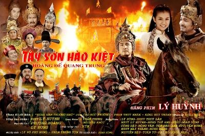 Tây Sơn Hào Kiệt - Tay Son Hao Kiet
