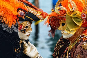 Guess Who name history - Venice_Carnival_-_Masked_Lovers_(2010)