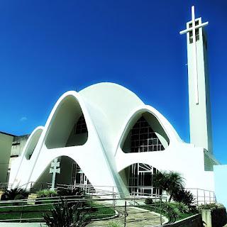 Igreja Matriz de São Borja