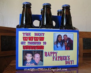Father's Day Gift - 6 pack IBC Root Beer