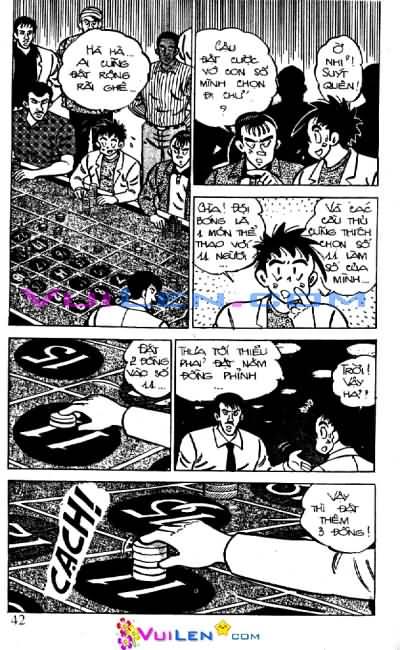 Jindodinho - Đường Dẫn Đến Khung Thành III Tập 57 page 42 Congtruyen24h