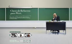 Clases de refuerzo para Wert