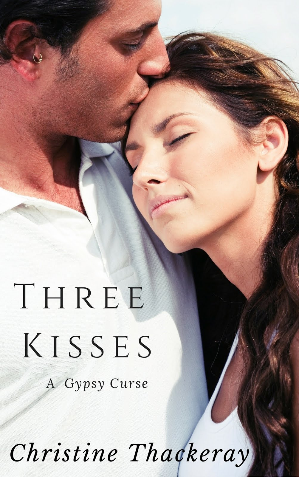 Three Kisses