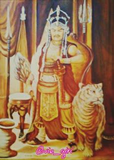 traveling keraton pakungwati