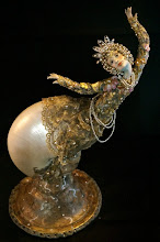 New Online Class!  Nautilus Goddess