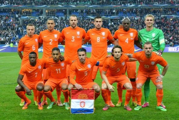 soccer holland football teams - photo #18