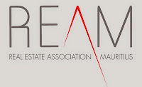 logo de real estate association mauritius