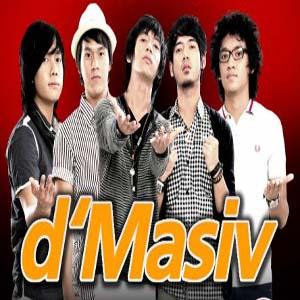D'Masiv - Walau Harus Terluka