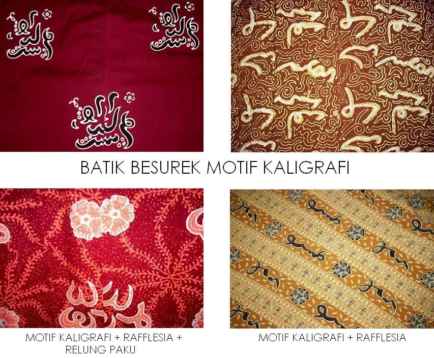 Cinta Batik Indonesia Ragam Motif Batik Dan Maknanya | Share The ...