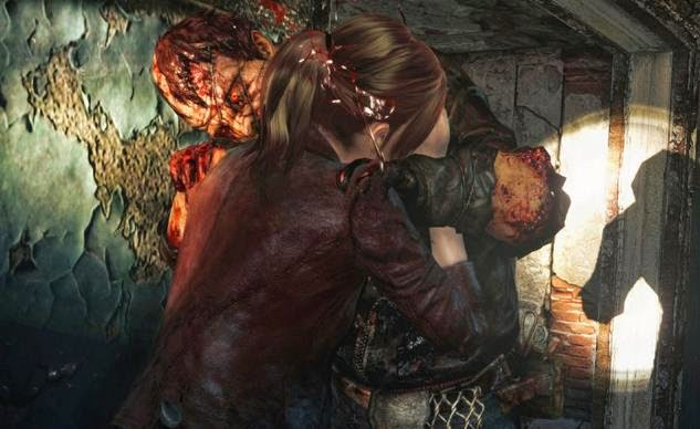 Download Resident Evil Revelations 2 Episodes 2