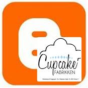 Cupcakefabrikken - blog