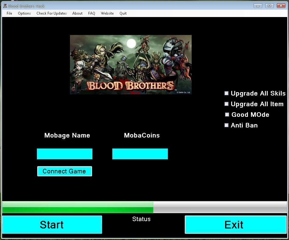 How To Hack Blood Brothers No Survey Video