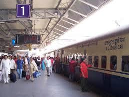 ট্রেনযাত্রায় নয়া মোবাইল অ্যাপ RailYatri.in