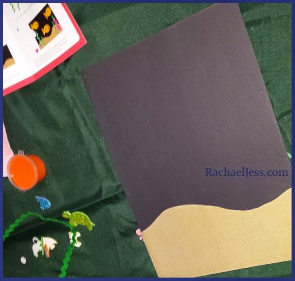 Toucan Craft Box