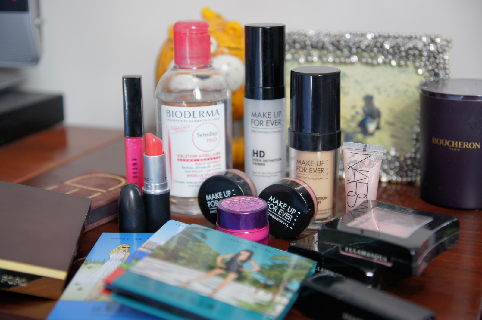 Best Beauty Product Breakthroughs of2012