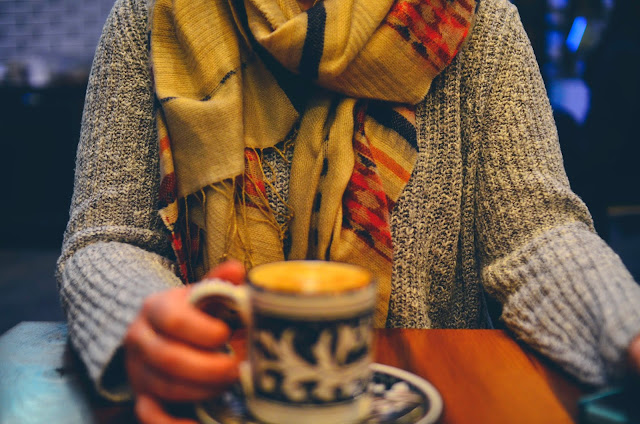 la colombe, coffee, philadelphia, autumn, fall, tourists