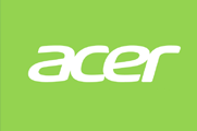 Acer touchscreen laptop
