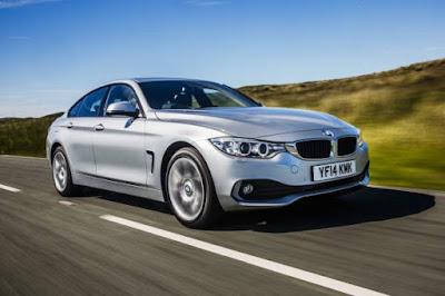 Το BMW Group Hellas στη έκθεση αυτοκινήτου «Αυτοκίνηση 2015» από αυτό το Σάββατο στο Ελληνικό