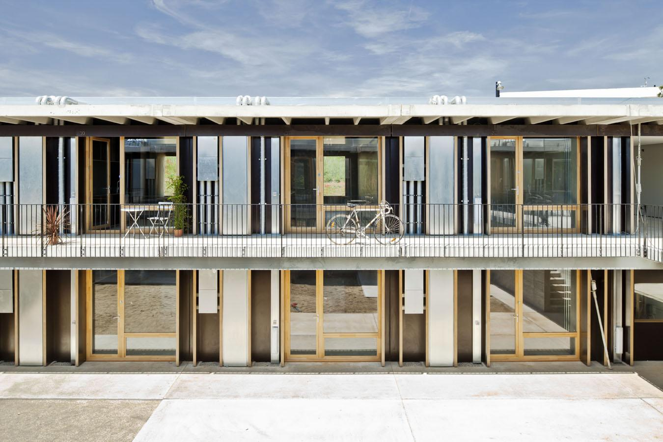 H arquitectes dataae a f a s i a - Arquitectura barcelona ...