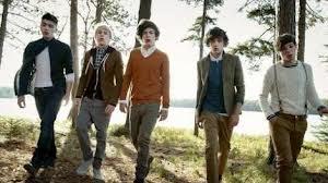 Gotta Be You-One Direction - Lyrics