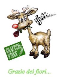 Grazie dei fiori. Le (st)Renne Gluten free