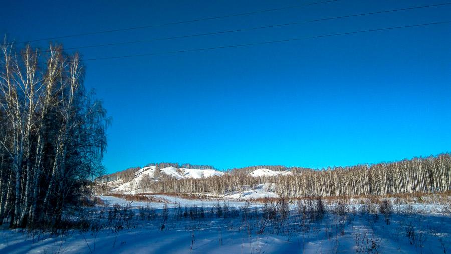 В Башкирию...Без слов