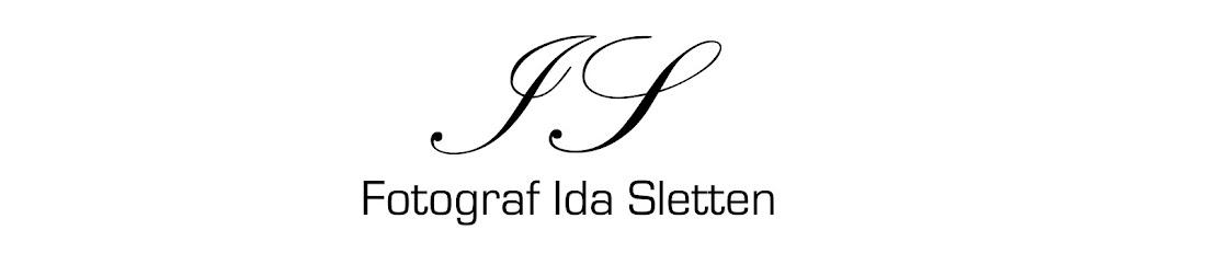 Fotograf Ida Sletten