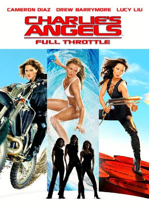 Pemain Charlie's Angels Full Throttle