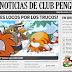 Nuevo diario - Edición #443 | ¡Puffles locos por los trucos!