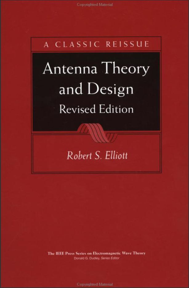 Antenna Theory Analysis And Design Pdf Free Download