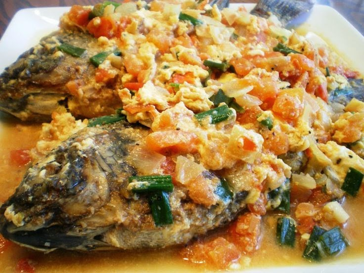 Fish Cardillo Recipe
