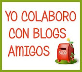 Yo colaboro con blogs amigos :)