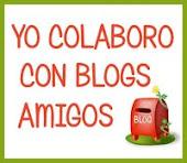 Yo colaboro con blogs amigos :)