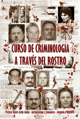 CURSO CRIMINOLOGÍA FACIAL 19€ !!!