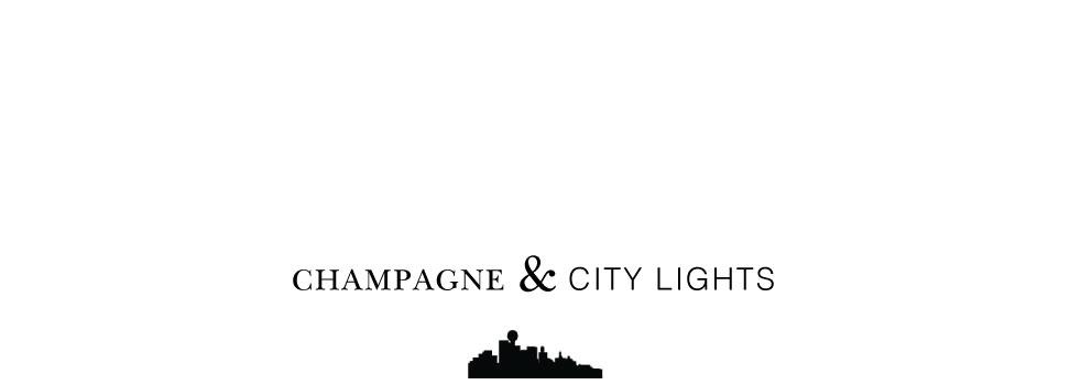 Champagne & City Lights