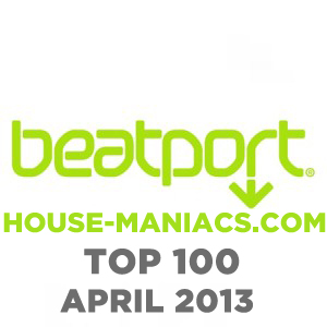 APR%C4%B0L VA   BEATPORT TOP 100 APRIL 2013