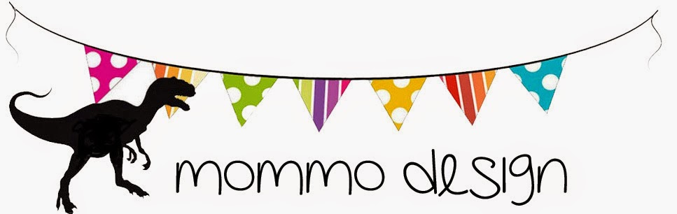 mommo design