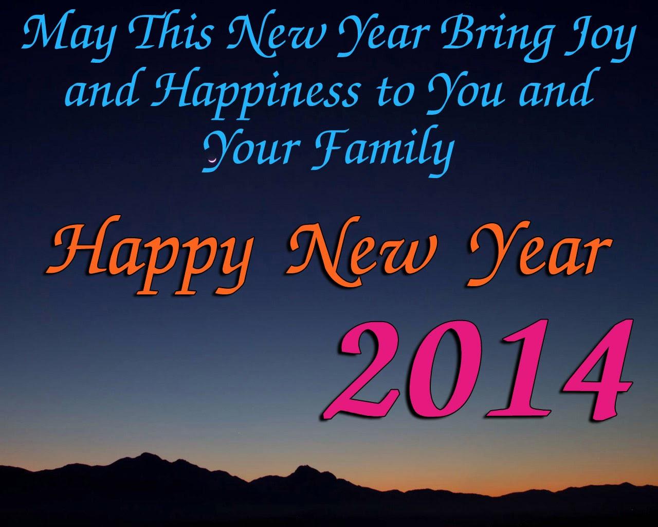 Happy New Year 2014 Wallpapers - Christianhome11|Verses|Geet Zaboor ...