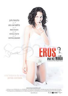 Ver Online:Eros una vez Maria (2007)