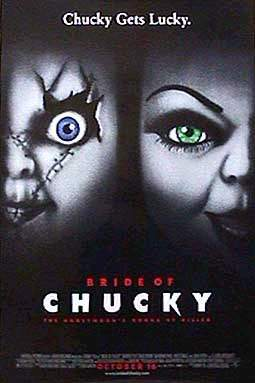 A Noiva de Chucky DVDRip RMVB Dublado