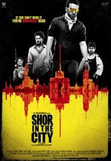 capa Download   Shor In The City   DVDRip AVi (2011)