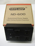 D8A-NEST AMP ND-600