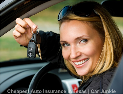 cheapest car insurance in texas