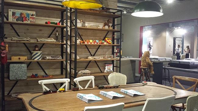 Casa su misura 2014 home shabby home arredamento interior craft - Mobili san patrignano ...