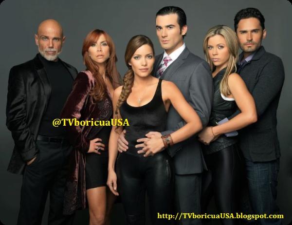 ... valiente es la nueva telenovela de la cadena telemundo la misma