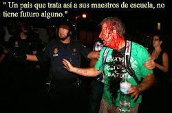 Memoria de Españistán