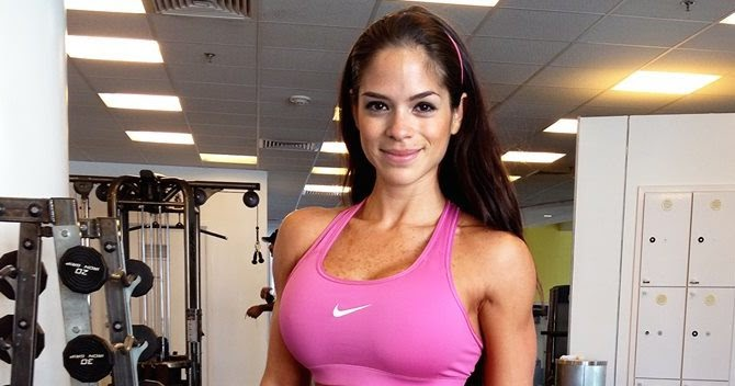 Arm Exercises For Women to Tone and Shape Arms - all ...