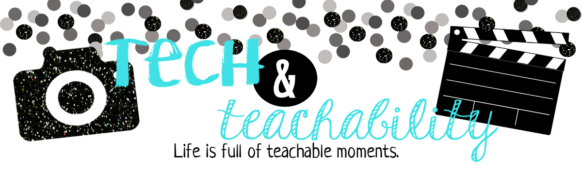 Tech and Teachability