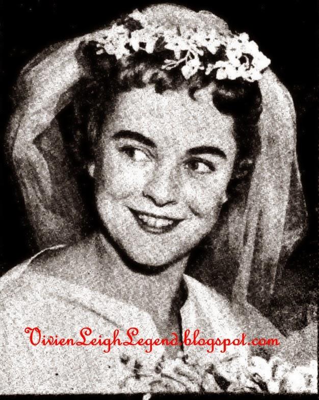Suzanne Farrington Children The happy bride