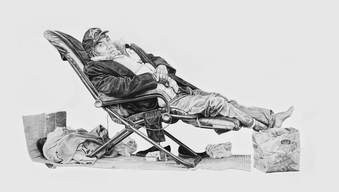 17-Robert-Joel-Daniel-Phillips-Drawings-of-forgotten-People-in-front-of-Us-www-designstack-co